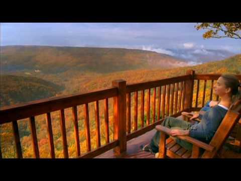 Arkansas Parks & Tourism Fall 09