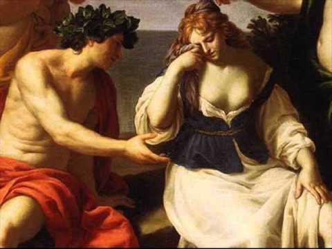 Luca Marenzio - Amor poi che non vuole