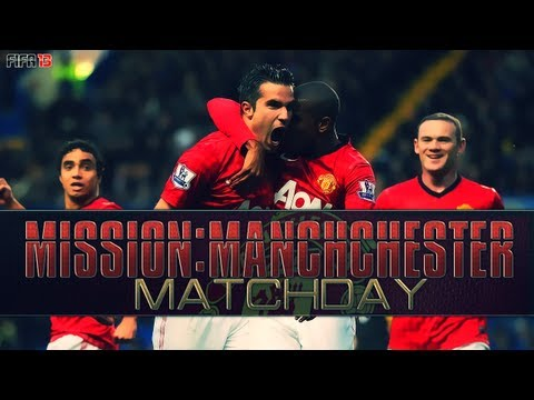 Mission: Manchester Ep85 | Matchday vs West Brom ft. TheGamerCan