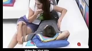 cium gokil boss kissing