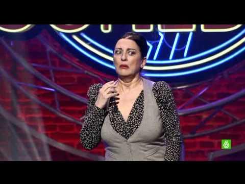 El Club de la comedia - Isabel Ordaz: Ser médico es como entrar en una secta thumbnail