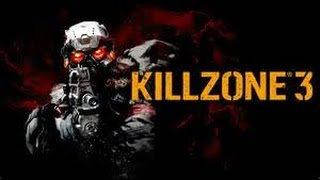 Killzone 3 Multiplayer Team DeathMatch PS3