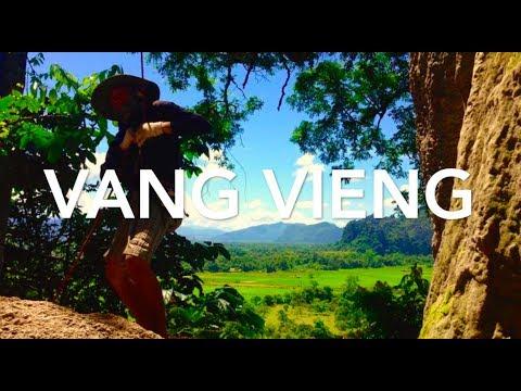 GoPro: Vang Vieng & Luang Prabang | Backpacking Laos | Summer 2015