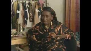 Oumou SY   A la quête de l'excellence