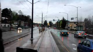 Othello to Mount Baker - Link Train Driver