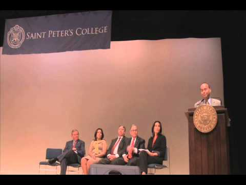 Rep. Gutierrez Speech at Sen. Robert Menendez's Hispanic Heritage Month Celebration - Part 1