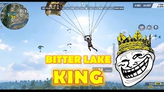 BITTER LAKE KING   RULES OF SURVIVAL   FUNNY MOMENTS   RULES OF SURVIVAL PH