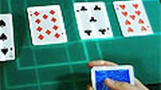 Thumb Magia Virtual 2.0: Truco de cartas con Realidad Aumentada