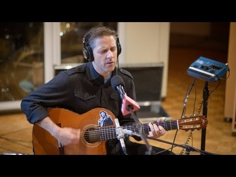 Calexico - Splitter (Live on 89.3 The Current)
