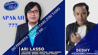 download lagu Audisi Indonesian Idol 2017 Edry Makassar gratis