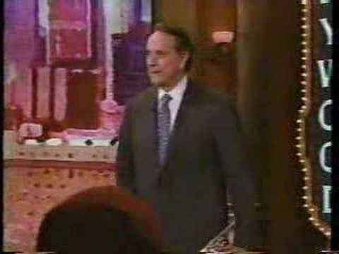 Bob Dole on Jay Leno