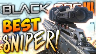 """""""BEST SNIPER"""" in Call of Duty: Black Ops 3! - QUICK SCOPING & SNIPING!"""