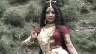 Mahalaya-----Mahisasuramardini-----Part 4