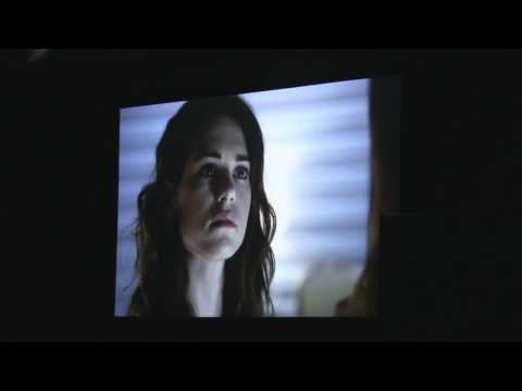 New Nikita Preview Episode 1 Season 1 highlights starring Maggie Q and Lyndsy Fonseca comic con 2010 Video