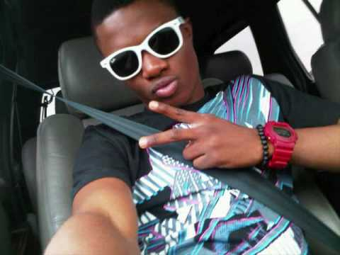 Wizkid - Tease Me  Bad Guys (Freestyle)