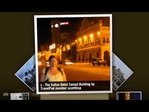 Sultan Abdul Samad Building - Kuala Lumpur, Wilayah Persekutuan, Malaysia