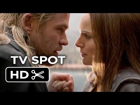 Thor The Dark World TV SPOT - I'll Find A Way (2013) - Chris Hemsworth Movie HD