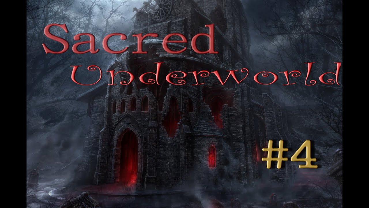 Sacred underworld pc portalvideogamescom