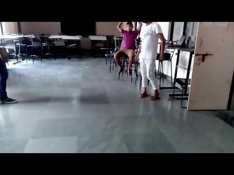 SHEKHAR dance video thumbnail
