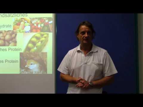 Anti Aging  - Grundlagen der Ernährung