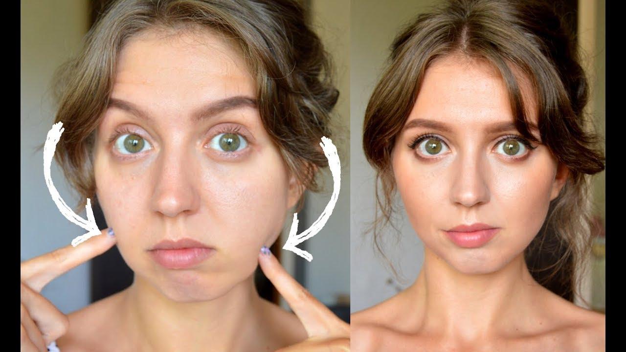 Уменьшаем нос в домашних условиях
