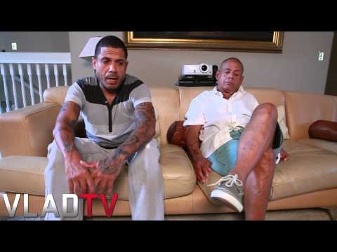 Benzino Reveals Fate of Club He & Stevie J Owned