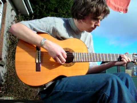Davey Graham - Anji