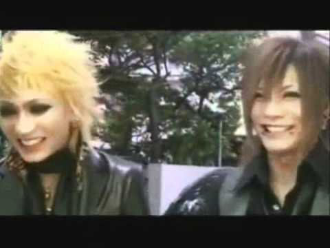 Jrock Fanservice video |1|