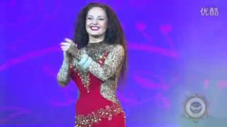 Dariya Mitskevich (Дарья Мицкевич) - Jingya International Ningbo 2015 China