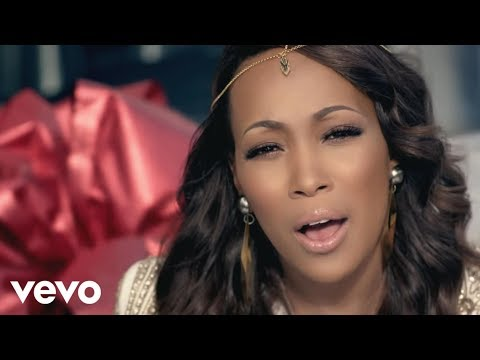 Brandy - It All Belongs To Me feat. Monica
