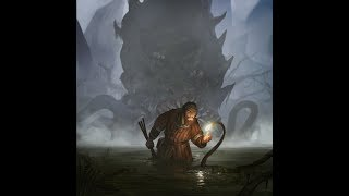 Battle Brothers: The Kraken