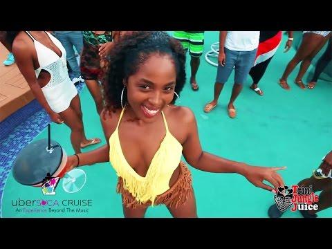 Ubersoca Cruise 2016 (Seg 1/6)