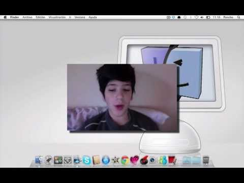 2 Maneras de grabar en tu Mac