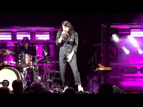 K.Flay - Black Wave - Live at Little Caesars Arena in Detroit, MI on 10-19-17