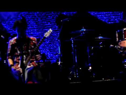 Chevelle - The Clincher, The Wellmont Theatre-NJ, 10/13/11