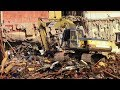 2 Demolition of old MJM Building Kingston NY