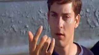 Thumb La escena más divertida de Spider-Man 1