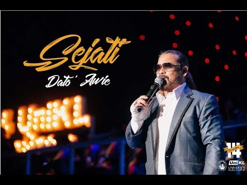 Download Lagu Sejati - Dato' Awie (Convo 2017 - Session 4) MP3 Free