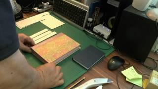 Clamshell Box Part 1