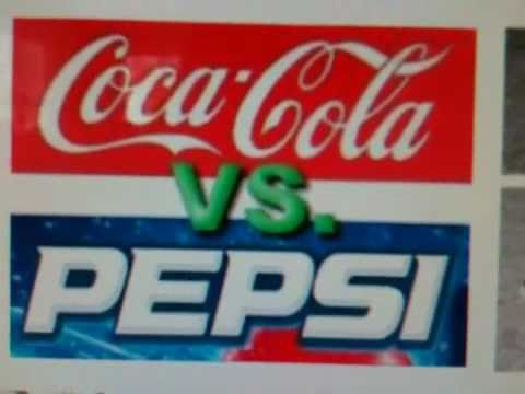 dr Thunder vs dr Pepper Coke vs Pepsi vs dr Pepper