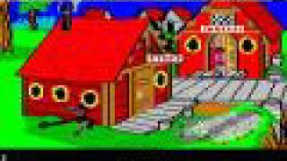 Amiga Longplay King's Quest III - To Heir Is Human