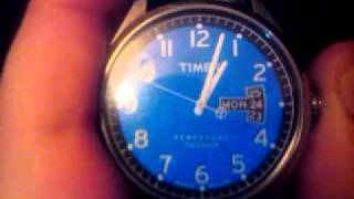 Timex T2M453 and INDIGLO.mp4