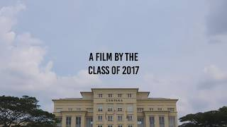 Cempaka Cheras Class of 2017 Senior Year Video