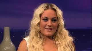 Paradise-Amalie taler om porno
