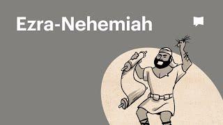 Video: Bible Project: Ezra-Nehemiah