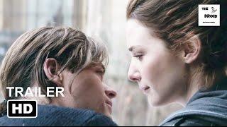 FALLEN Trailer (2017)   Hermione Corfield, Addison Timlin, Lola Kirke