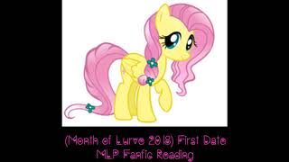 (Month of Lurve 2018) First Date MLP Fanfic Reading (Romantic Comedy)