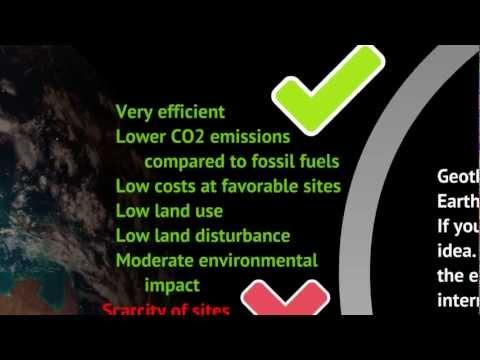 Environmental Science: Renewable Energy Sources