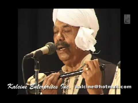 Hazara Singh Ramta - Joking In Toronto At The Age Of 83 video