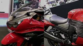 download lagu 2018- 2017 Kawasaki Zx14r Special Edition Ninja Overview gratis